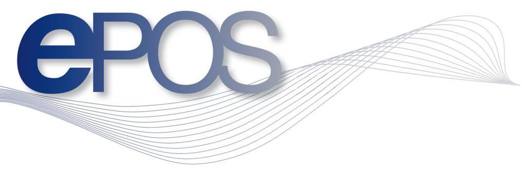 Logo der Software EPOS der Convia GmbH